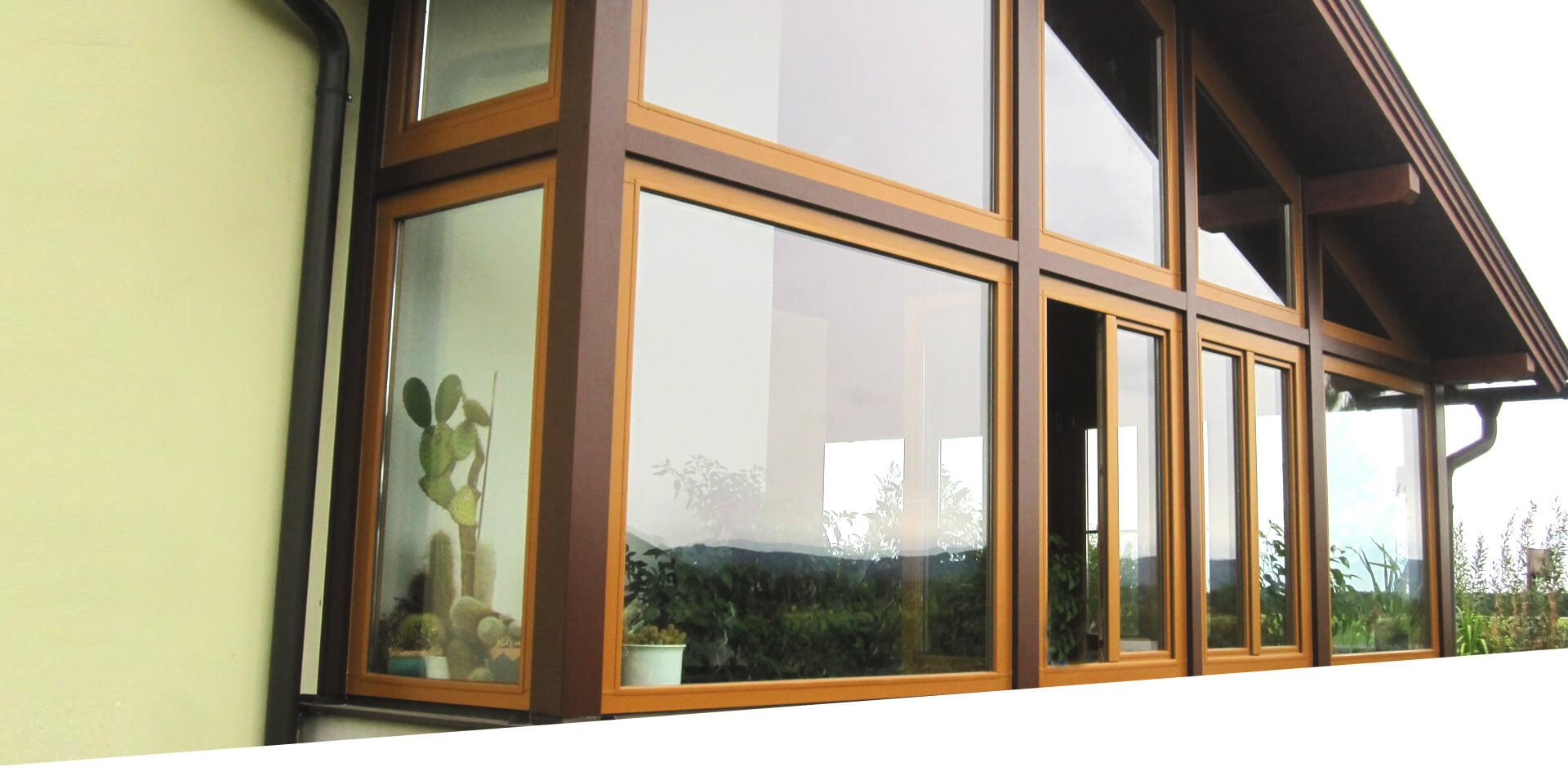 Kanova Das Fenstersanierungs System Mit Alu Schale